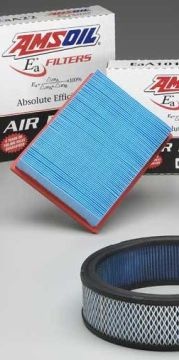AMSOIL's Absolute Efficiency Auto Air Filter